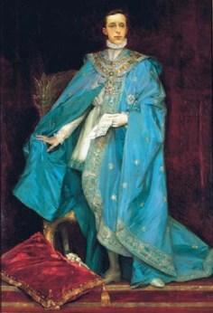 Retrato_de_Alfonso_XIII_con_el_manto_de_la_Orden_de_Carlos_III