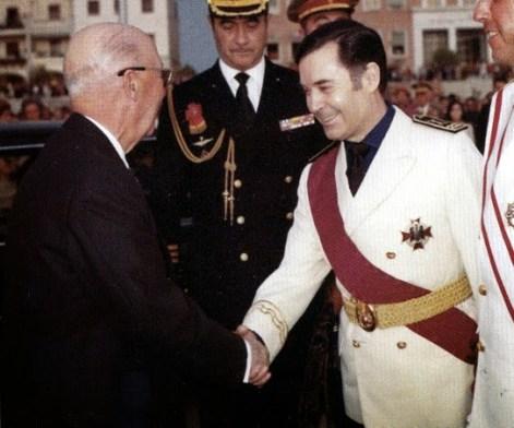SEVILLA 1969 ORDEN DE CISNEROS