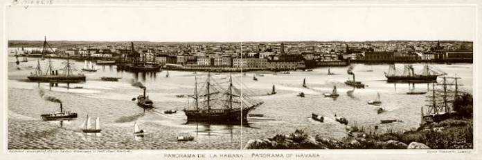 Havana_panorama