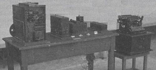 aritmómetro electromecánico es la primera calculadora digital de la historia,
