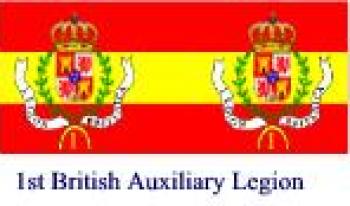 Legión Británica Carlistas
