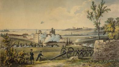 Photo of La ridícula Legión Británica que combatió a los Carlistas (cap.6)