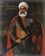 El Almirante Abdelkader Perez, era el embajador en la corte británica del Muley Ismail en 1723. En 1737 volverá a ejercer este puesto siendo sultán Mohammed II