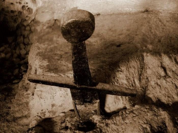 galgano excalibur
