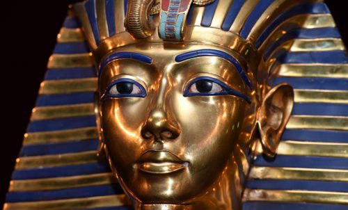 Howard Carter Tutankhamon