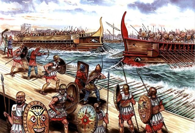 batalla_naval_de_siracusa_413_a_c