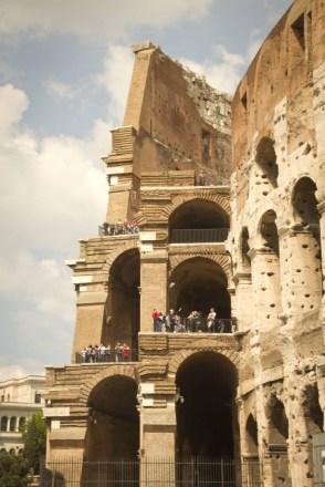 Roma mbroullon ElRetoHistorico3