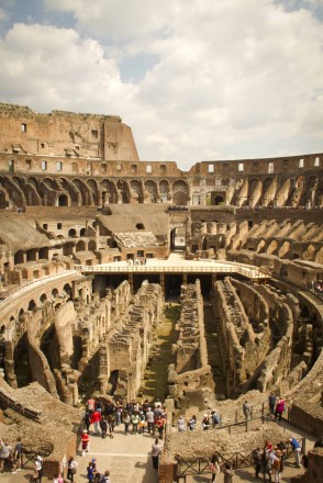 Roma mbroullon ElRetoHistorico6