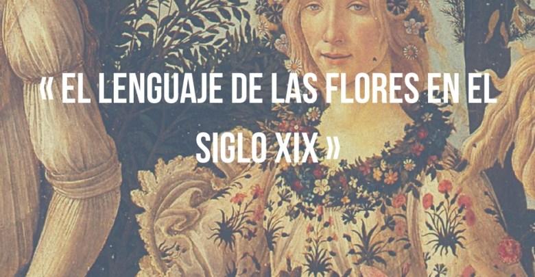 significado flores
