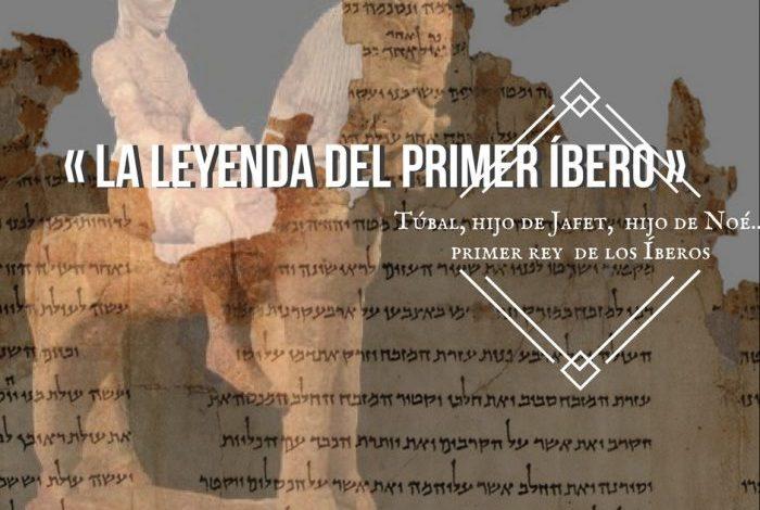 iberos origen