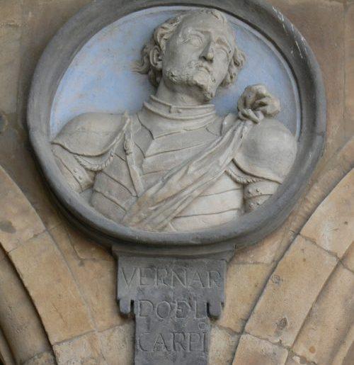 Bernardo del Carpio