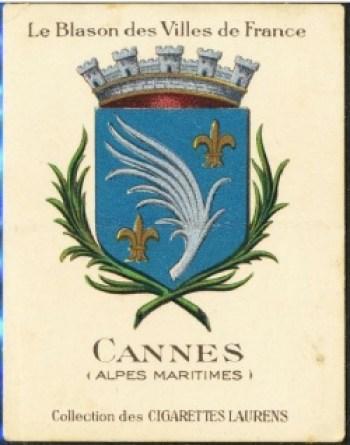 Palma de Oro cannes