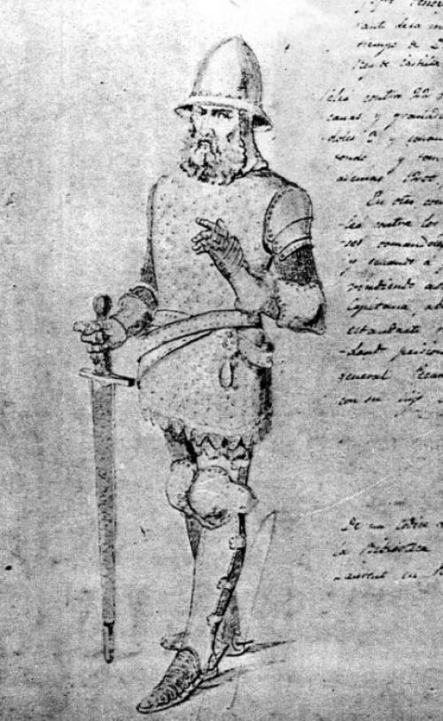 batalla naval castilla Alonso Jofre Tenorio