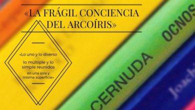 Photo of La frágil conciencia del arcoíris