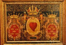 muerte alfonso x sabio corazon