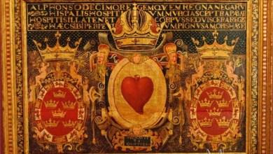 Photo of Alfonso X El Sabio, el rey que quería ser enterrado en tres partes