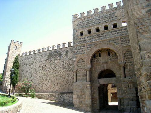 Alfonso VI conquista de Toledo
