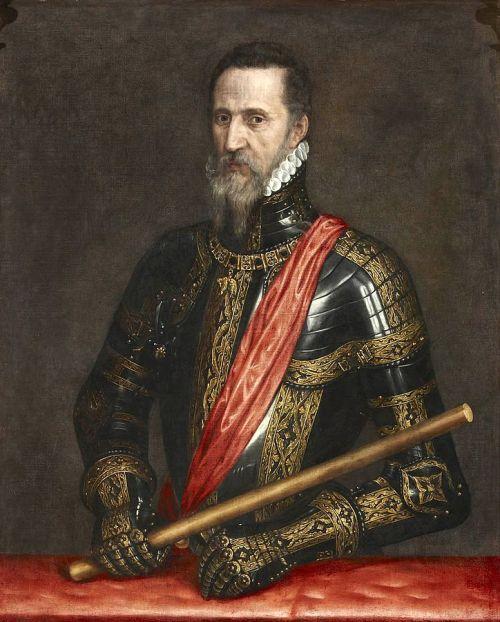 Carlos I V jornada tunez barbarroja