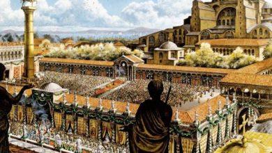 Photo of Así nació Constantinopla