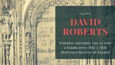 David Roberts España