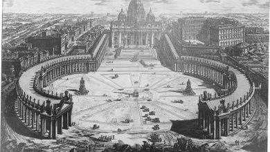 Photo of El misterioso origen etrusco del Vaticano