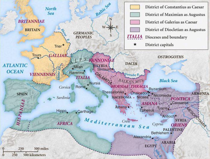 mapa imperio constantinopla
