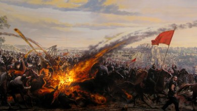 Photo of El hombre que llevó el Fuego Griego a Bizancio