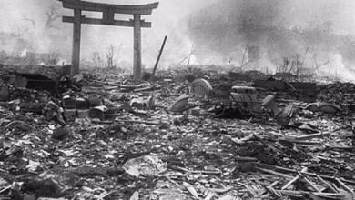 supervivientes hiroshima nagasaki atomica