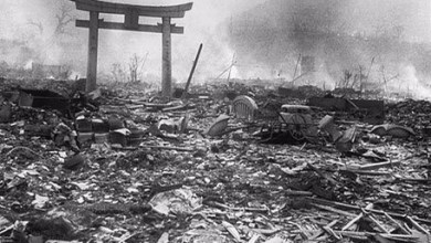 Photo of El hombre que sobrevivió a dos bombas atómicas
