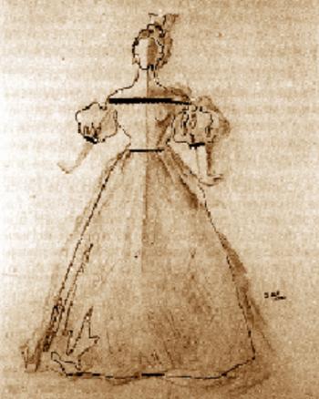 Mariana Pineda Lorca