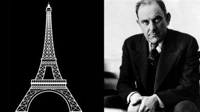 Photo of El hombre que vendió la Torre Eiffel