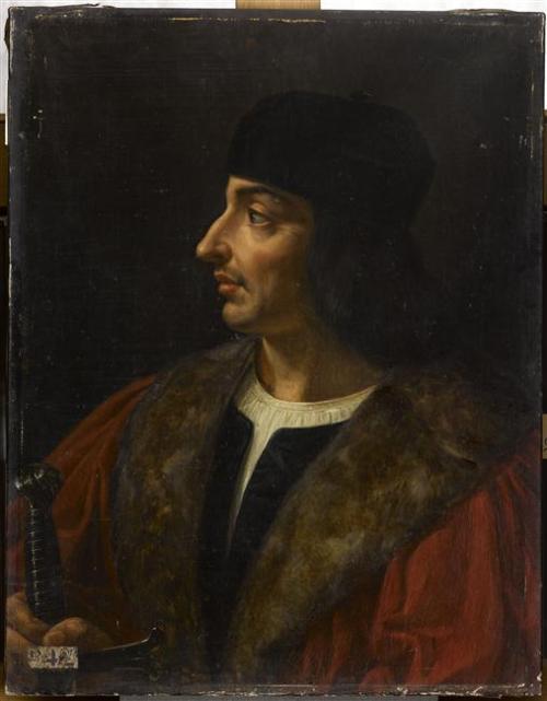 Carlos Malo Juan Bueno