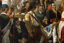 batallon desterrados franceses guerra galicia