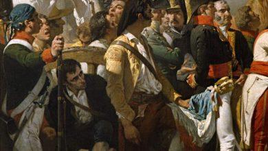 Photo of El Batallón de los Desterrados; maleantes y corsarios españoles que lucharon contra el francés