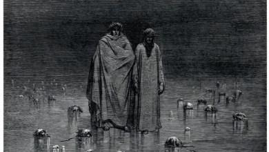Photo of Cuando el fantasma de Dante apareció para terminar su libro