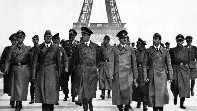 Photo of El día que Francia se rindió, 22 de junio de 1940