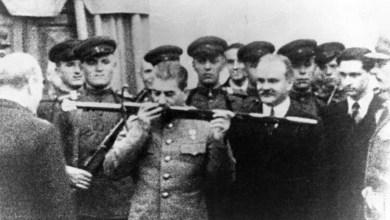Photo of La espada de Stalingrado