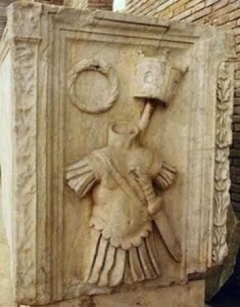mejor soldado historia roma antigua
