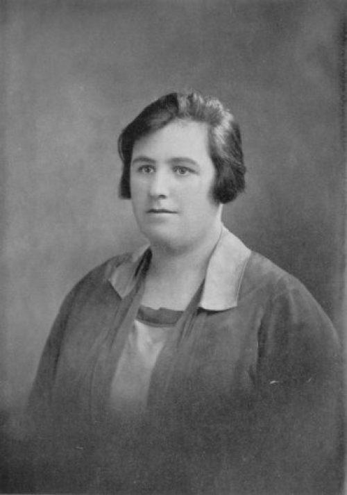 Helen Duncan bruja