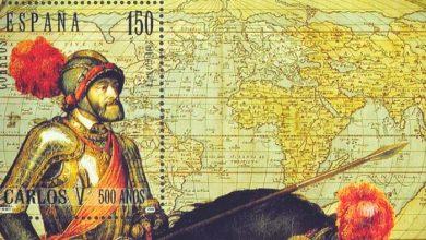 Photo of Carlos I de España y V de Alemania, en imágenes