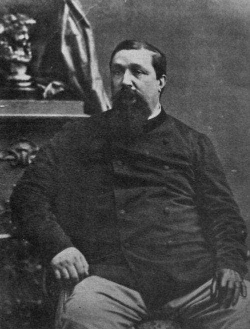 Victor Noir