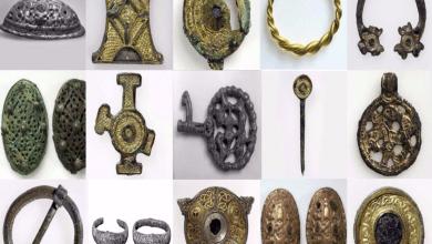 Photo of El Museo de Bergen pide ayuda para recuperar sus tesoros vikingos robados