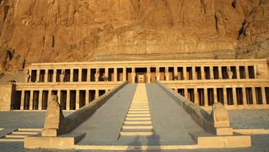 Photo of Hatshepsut, la reina faraón