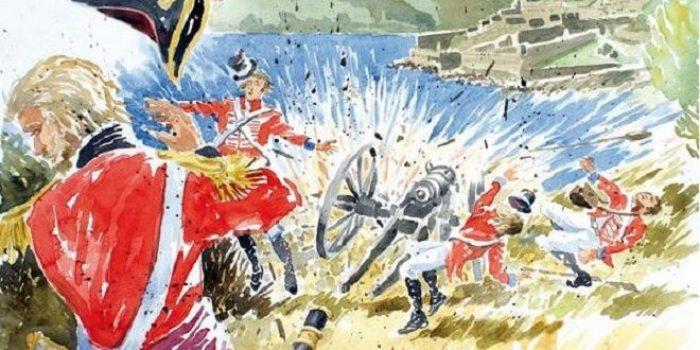 La Batalla, por Miguel Ángel Fernández y Fernández