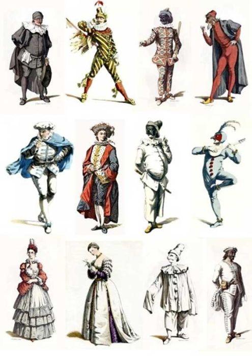 teatro barroco siglo oro