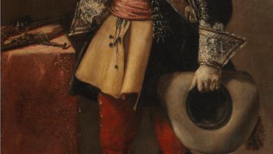 Photo of Cristóbal de Mondragón: Maestre de campo del Tercio Viejo.