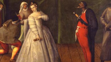 primer teatro español