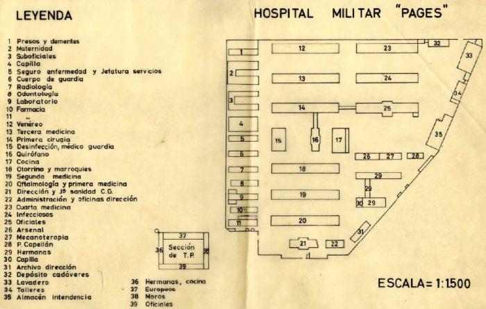 hospital docker