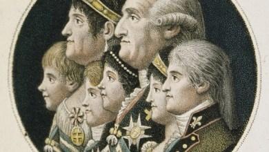 Photo of Carlos IV y Fernando VII, una buena vida en el exilio que no duró lo que les gustaría