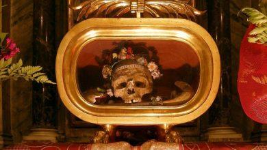 Photo of ¿Dónde están los restos de San Valentín?